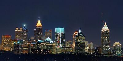 Things to Do Around Atlanta