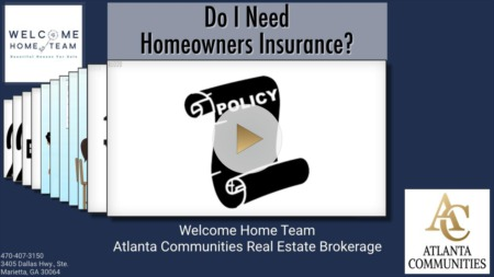 Do I Need Homeowners Insurance?