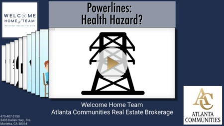 Powerlines - Health Hazard?