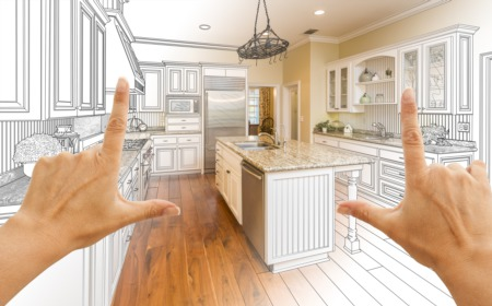 Selecting Finishes for your New Construction Home