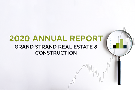 Annual Report: Grand Strand Real Estate & Construction