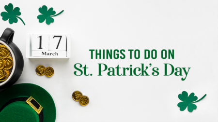 EVENT GUIDE: St. Patricks Day On The Grand Strand