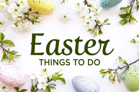 Easter Weekend: Things To Do On The Grand Strand