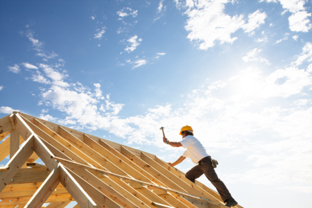Keep Cool And Save Money With This CRG Construction Standard
