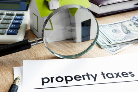 South Carolina Ranks Among Top 10 Lowest Property Taxes