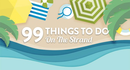 99 Things To Do Around The Grand Strand