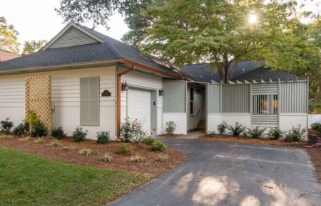 Incredible Before and After Photos of Myrtle Beach Home Remodel