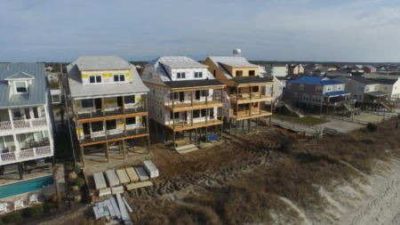 Myrtle Beach Investment Homes | CRG Designs and Build Oceanfront