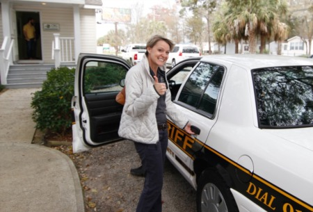 We Need Bail Money! | Locked up for MDA Awareness in Myrtle Beach