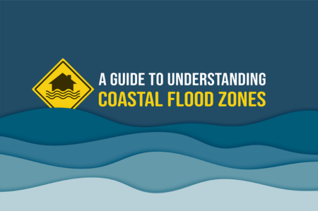 A Guide To Understanding Coastal Flood Zones