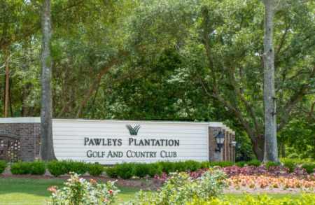 Pawleys Plantation | A South Carolina Coastal Community