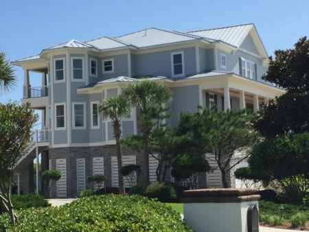 CRG Companies Celebrates 25th Oceanfront Home