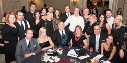 CRG Companies Joins Horry County Dancing With Stars!