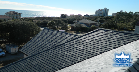 Tides partner Spotlight | Monarch Roofing