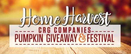 CRG Companies Home Harvest