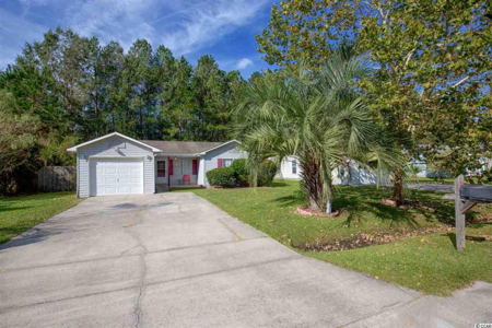 Just Listed: Oak Forest Home