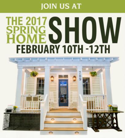 Myrtle Beach Home Builder Show