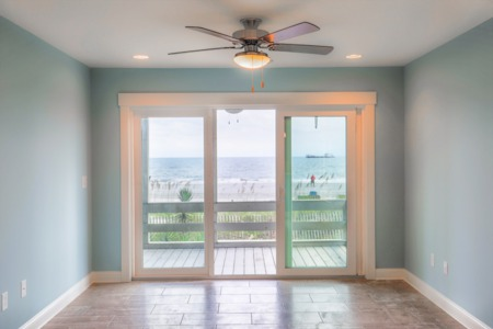 Surfside Beach Condo Renovation