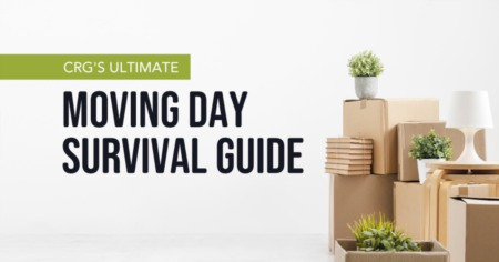 Your Ultimate Moving Day Survival Kit