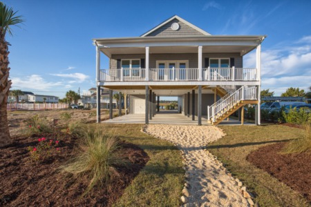 CRG Custom North Myrtle Beach Home