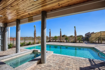 CRG Custom Oceanfront Home in North Myrtle Beach