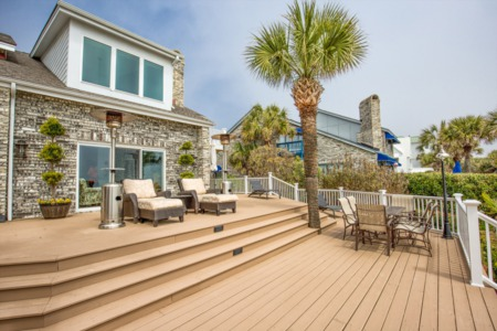 CRG Oceanfront Remodel