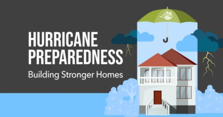 Building For The Storm | Hurricane Resource Guide