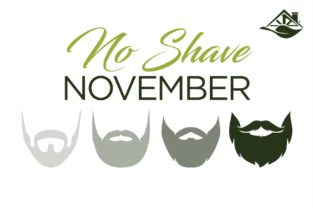 CRG Hosts No Shave November Fundraiser For Local Charity
