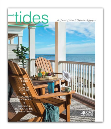 Announcing The TIDES Relocation Magazine 2019 Issue Now Available!