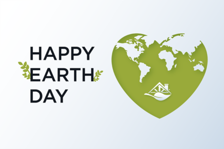 Earth Day | GOING GREEN AT HOME
