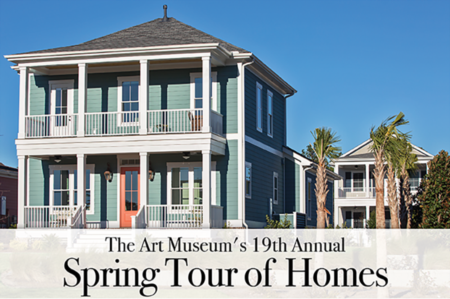 2019 Spring Tour of Homes