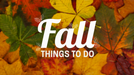 Fall Things To Do In Myrtle Beach