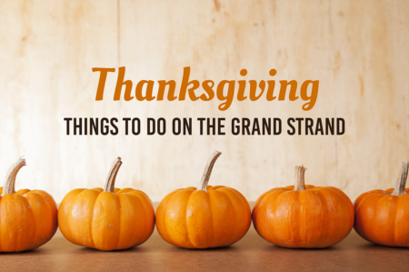 Thanksgiving Things To Do