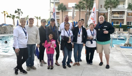 2019 Torch Relay For Children's Miracle Network of Hospitals