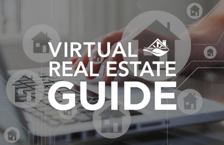 Real Estate Guide: Buying Or Selling A Home Virtually