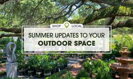 Quick Tips For An Outdoor Space Update
