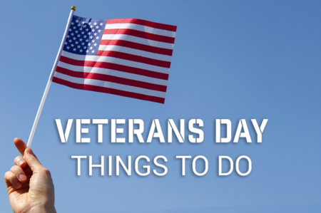 Veterans Day Things To Do
