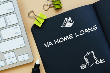 Real Estate Guide: VA Home Loans