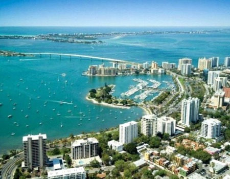 Sarasota Still One of the Best Places to Live in Florida