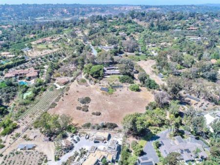 Open House 16711 Los Morros, Rancho Santa Fe, CA 92067