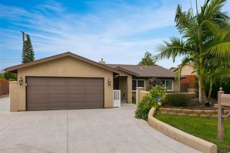 Just Listed 1812 Butter Road, Carlsbad, CA 92008