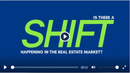 Is There a Shift Happening in the San Diego Real Estate Market?
