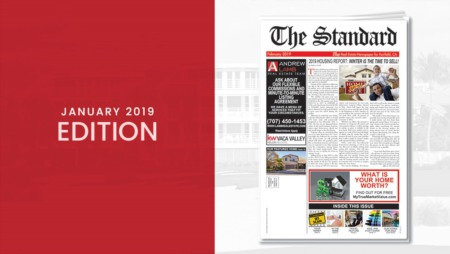 The Standard: e-Edition - January 2019
