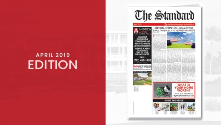 The Standard: e-Edition - April 2019