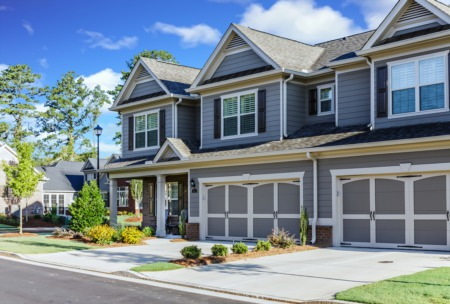 Top Durham Townhome Communities Buyers Should Consider This Spring