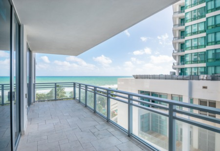 Virtual Tour Diplomat Oceanfront Residences Apt 805