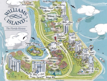Williams Island Real Estate Market Review 2nd Quarter 2015