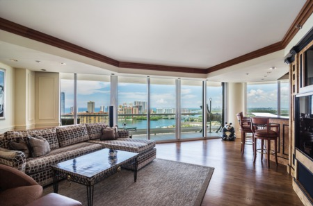 Williams Island 2600 Island Blvd Apt 2802 For Sale
