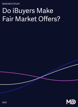 Do iBuyers like Opendoor and Zillow Make Fair Market Offers?