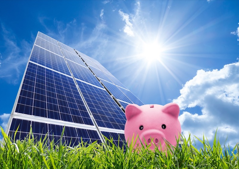 Reasons to Get Solar Panels